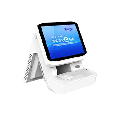 访客登记机 来访管理系统TSV-5SD